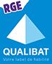 Certificat Qualibat RGE